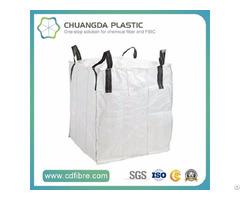 Fibc Jumbo Pp Woven Super Big Bag For Cement