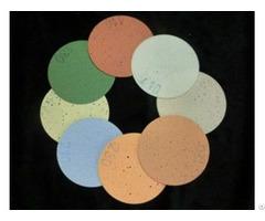Polyurethane Pu Polishing Pad