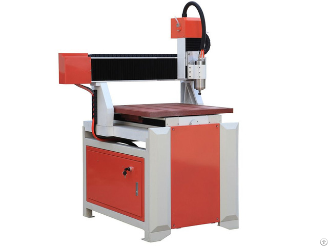Engraving Machine For Moulds