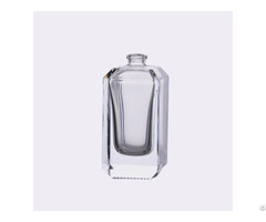 2oz Small Square Glass Perfume Bottle For Car