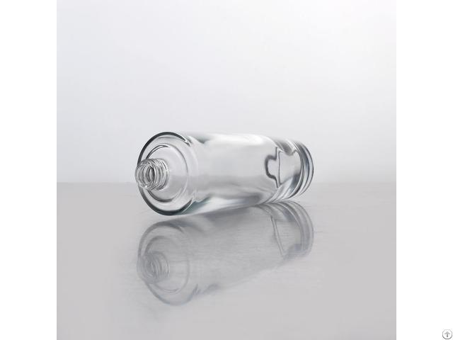 Bulk Clear Glass Perfume Bottles For Wholesale