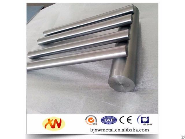 Xw Supply Ti 6al 7nb Titanium Medical Bar