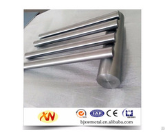 Xw Supply Ti 6al 7nb Titanium Medical Bar