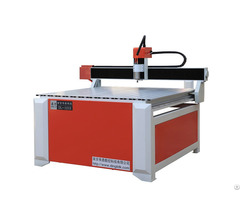 "Engraving And Cutting Machine For Advertisement Or Artcrafts ""dl 1212"""