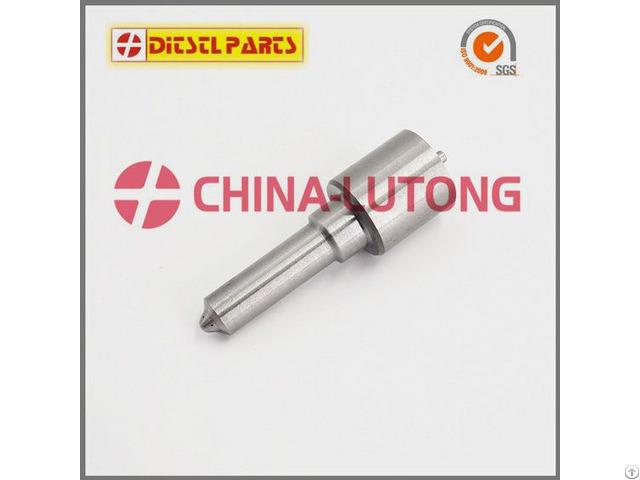 Injector Nozzle Dsla128p1510 0433175449 For Cummins Saa6d107e 1 Komatsu Pc200 8