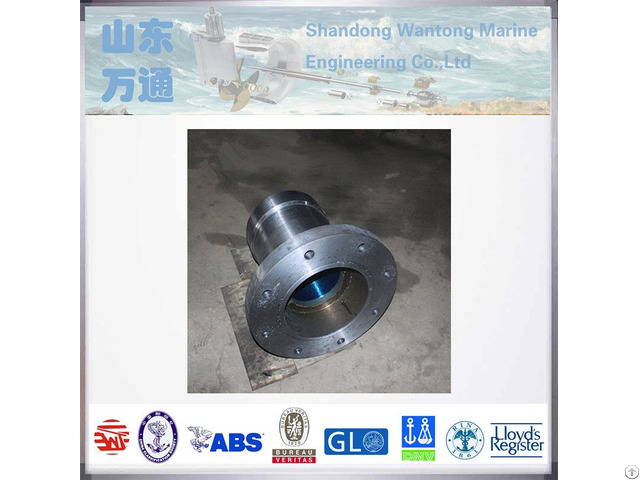 Marine Hydraulic Removable Joint Couplings Ship Parts For Vessels