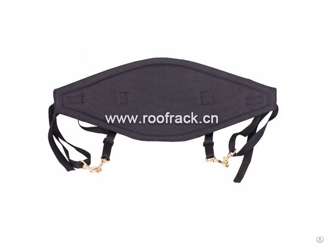Basic Kayak Backrest
