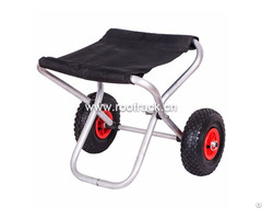 Sup Trolley With Seat