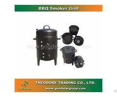 Good Star Group Bbq Smoker Grill