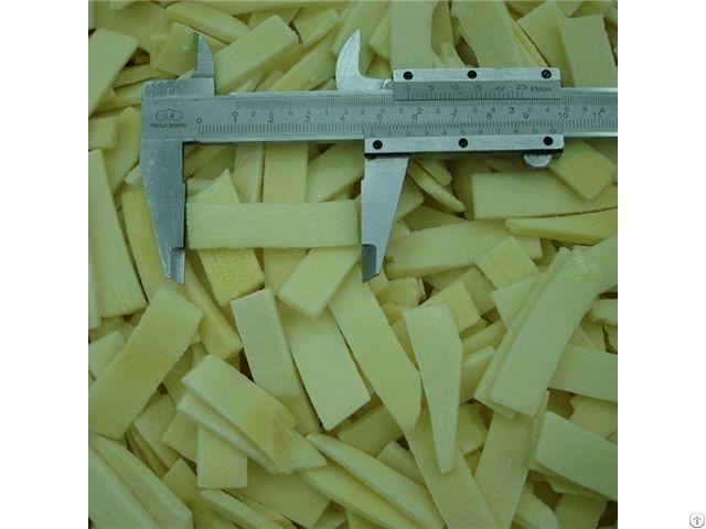 Frozen Bamboo Shoot Slices