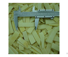 Frozen Bamboo Shoot Slices