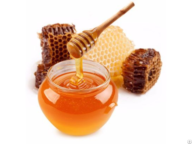 Honey Skin Care