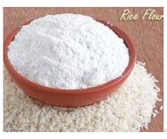 Vietnam Rice Flour