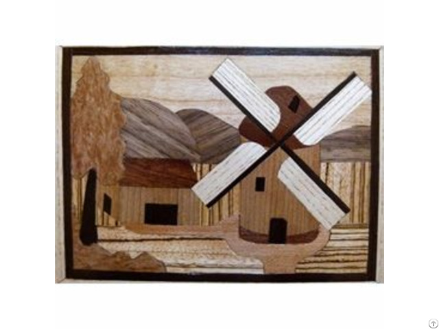 Wooden Products Marquetry