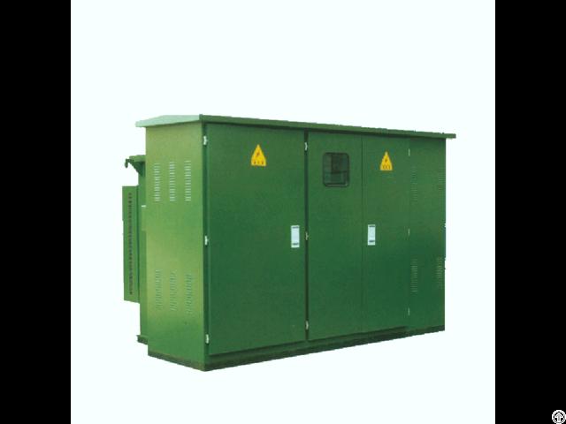 Box Type Substation 35kv