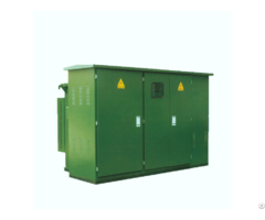 Box Type Substation 35kv