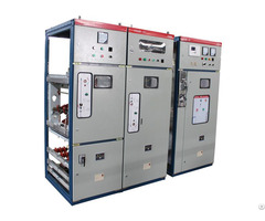 Sulfur Hexafluoride Ring Network Cabinet Xgn 12kv