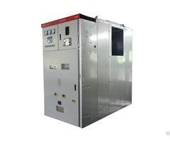 High Voltage Rmu