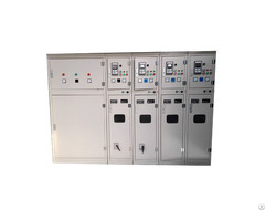 Solid Insulation Ring Network Cabinet