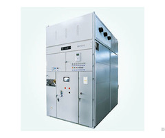 High Voltage Ring Network Switching Equipment Xdn 40 5 Kv