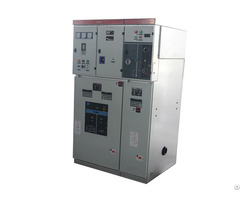 Xgn15 12kv Sulfur Hexafluoride Ring Network Cabinet