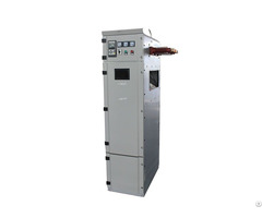 Fixed Armored Drawer Vacuum High Voltage Cabinet Kyn 12