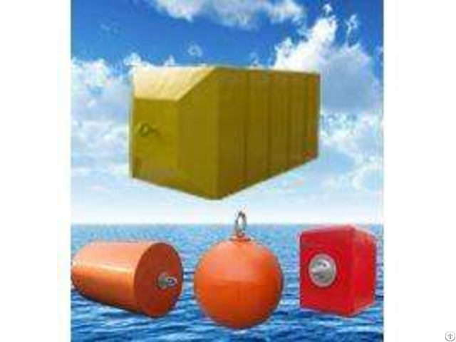 Eva Foam Filled Buoys