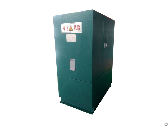 Dfw Cable Distribution Box 10kv Without Switch