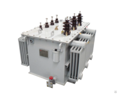 S B H15 M Amorphous Alloy Transformer