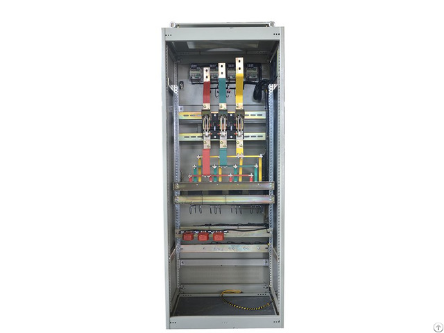 Ggd Low Voltage Switchgear