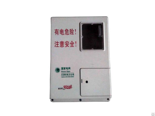 Low Voltage Metering Box Fxdd Non Metallic