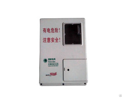 Low Voltage Metering Box Fxdd Non Metallic