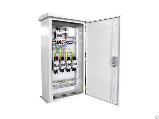 Power Supply Maintenance Box