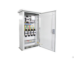 Power Supply Maintenance Box