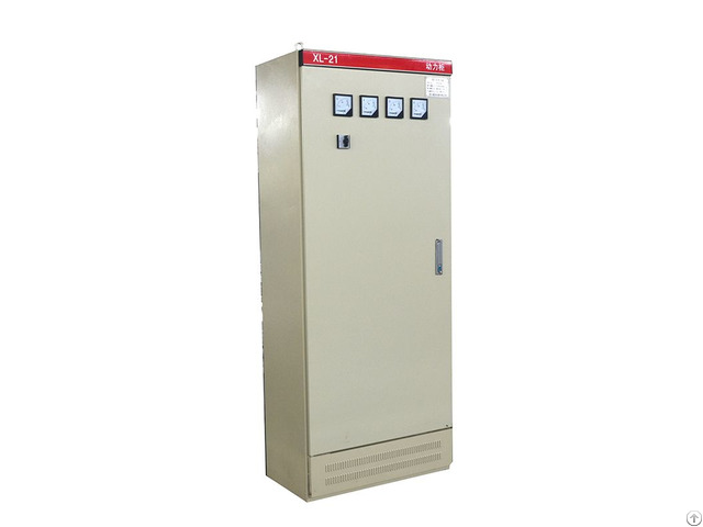 Power Box Xl 21