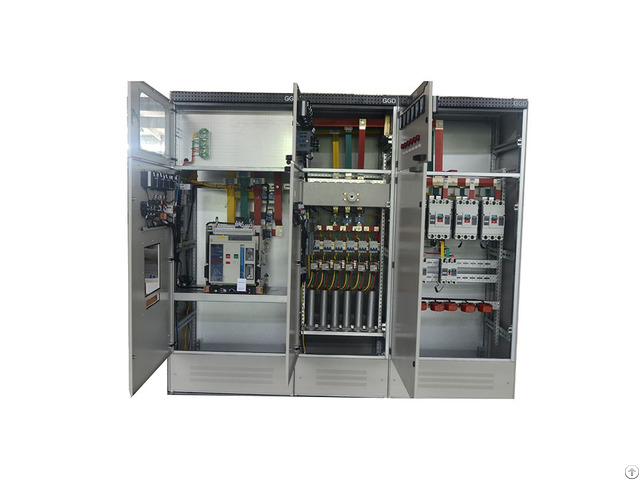 Ggj Low Voltage Switchgear