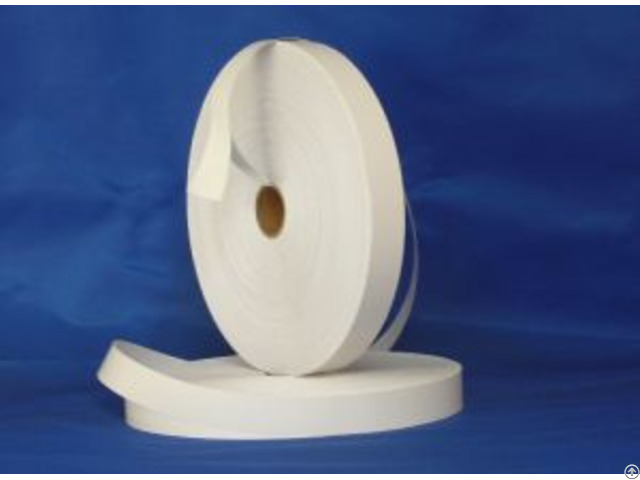 Hot Melt Polyester Satin Ribbon
