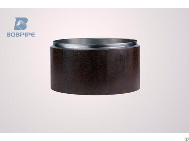 Corrosion Resistant Alloy Lined Pipe