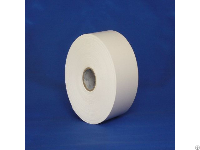 Coated Nylon Taffeta Label Tape