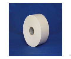 Coated Nylon Taffeta Label Tape