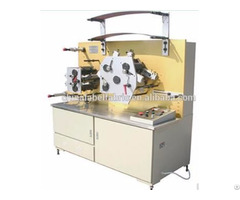 Three Colors Flexo Label Printing Machine