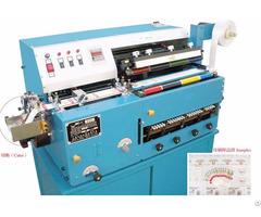 Desktop Label Printing Machine