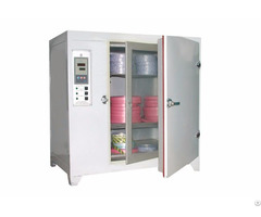 Htg 1 Digital Display Electro Thermal Drying Oven