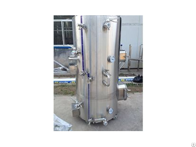 300l 600l Brew Tower