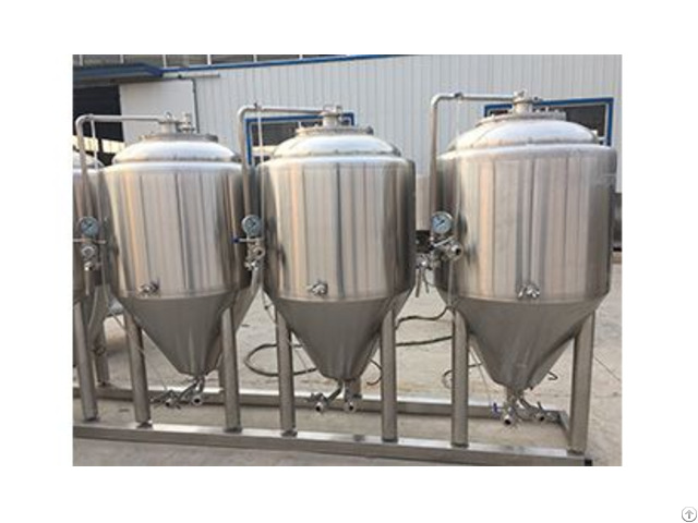 300l Mini Brewery System