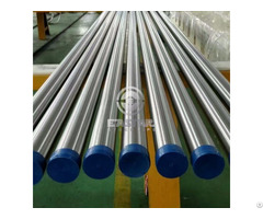 Stainless Steel Precision Tube