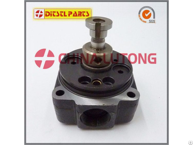 Head Rotor Cabeza 1 468 334 580 Ve4 11r For Ford Transit 2 5d