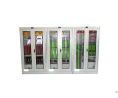 Safety Equipment Cabinets