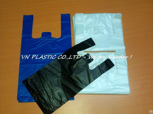 T Shirt Bags On Block Avn08033