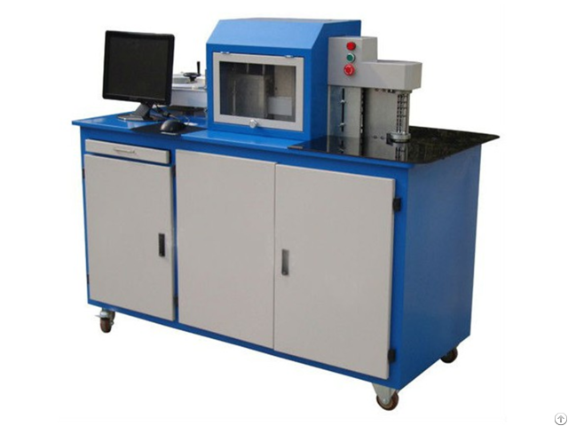 Bander Machine For Advertising Light Boxes